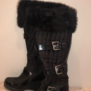 Bakers Boots